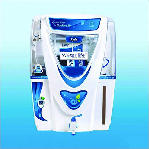 Water Life Epic RO+UV+UF+TDS+Alkaline Purifier