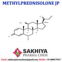 Methylprednisolone