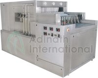 Automat VIal Jet Washing Machine