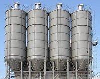 Steel Storage Silos