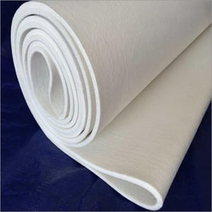Non Woven Gasket Fabric With Hi- Thickness