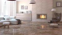 Living Room Porcelain Tiles