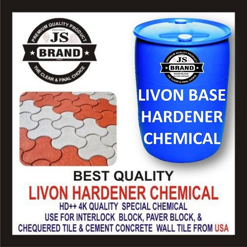 Livon Hardener Chemical