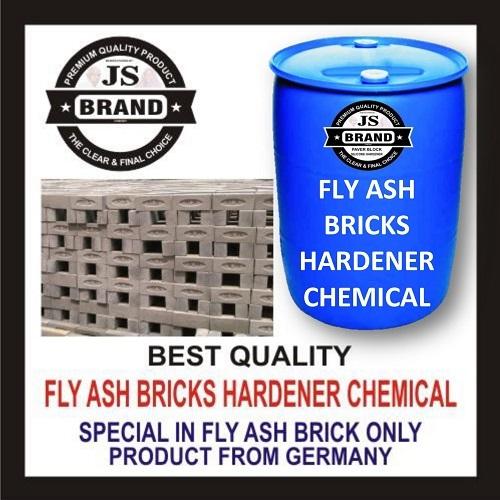 Fly Ash Bricks Hardener Chemical