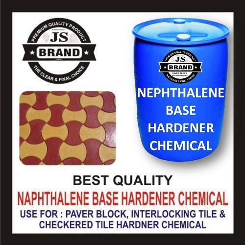 Naphthalene Base hardener Chemical