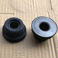 Spring Mounting Rubber For Scania 1477897
