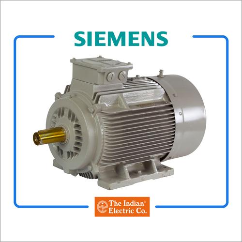 Siemens IE2 High Efficiency Motors