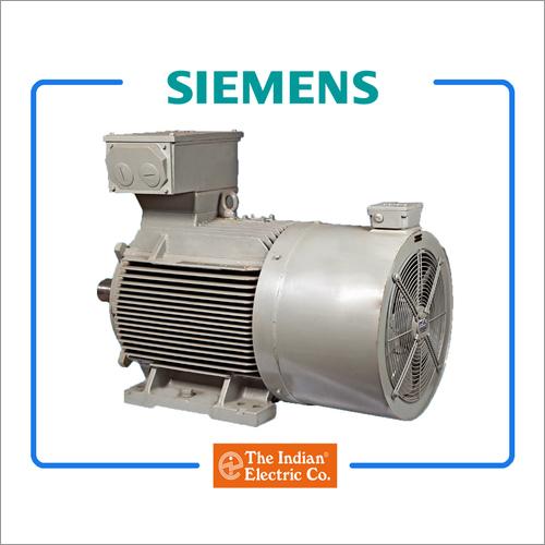 Siemens 1LA8-1PQ8 Converter Duty Motors