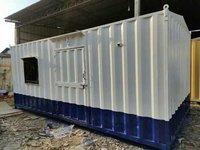 Ms Luxury Porta Cabin