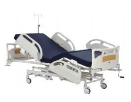 Labcare Export Hi-Low Icu Bed Electric