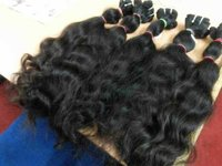 virgin hair natural wave