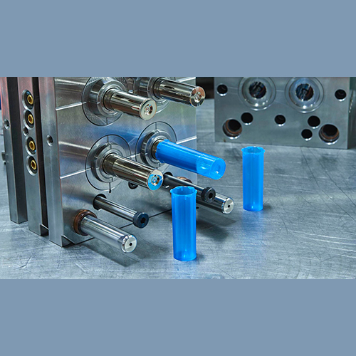 Injection Molding Die