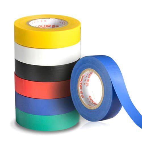 Adhesive And Non-Adhesive Tapes