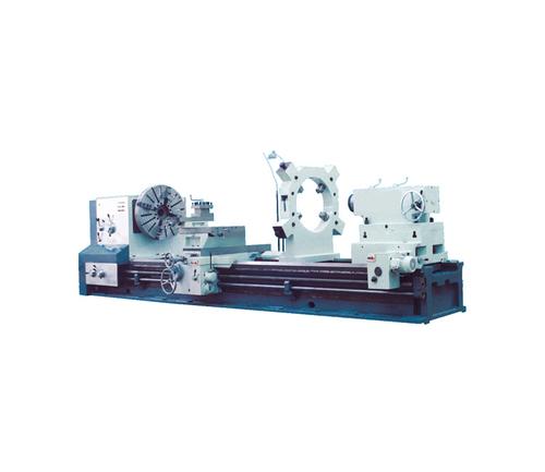 Economical Slant Bed Cnc Lathe Machine Cw6148 For Sale