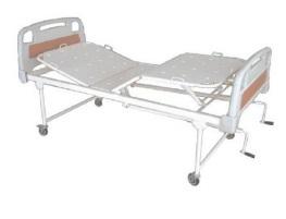 Labcare Export Full Fowler Bed Super