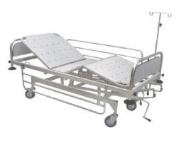 Labcare Export Icu Bed Delux