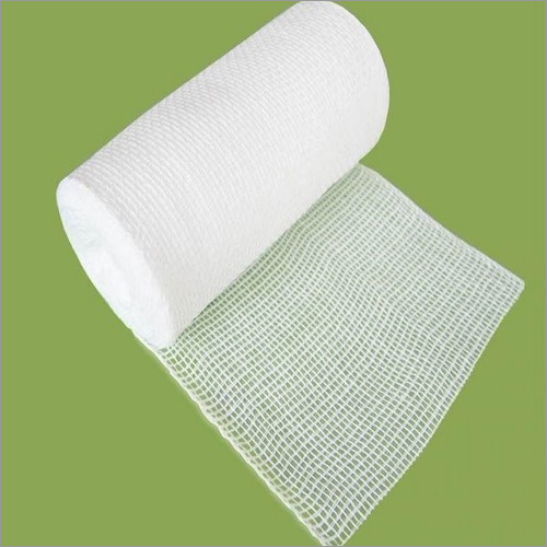 White Surgical Dressing Cotton