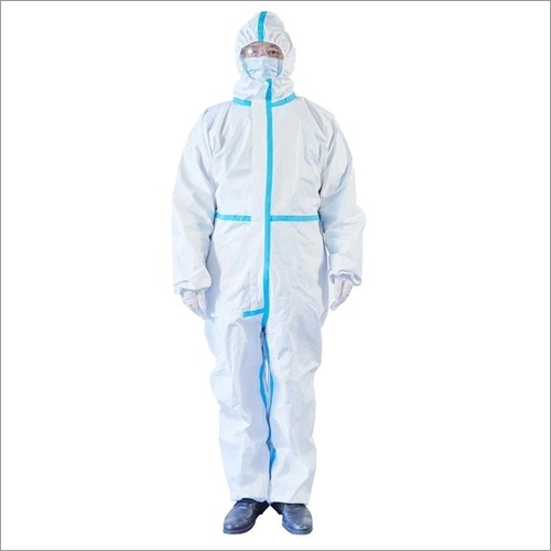 Protective PPE Suits