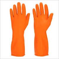 Full Fingered Safety Gloves