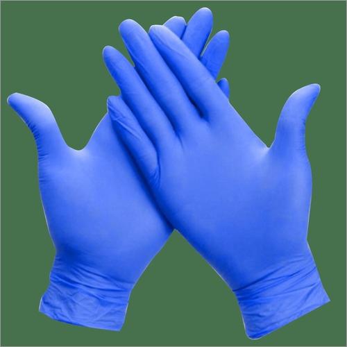 Plain Rubber Hand Gloves