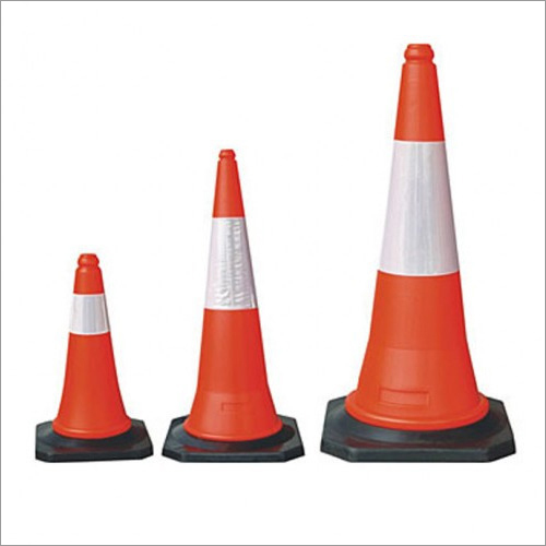 Portable Safety Traffic Cone