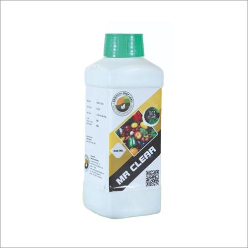 Mr. Clear Fertilizer
