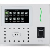 eSSL G4 : Multi-Biometric Time Attendance & Access Control System with Enhanced Visible Light Facial