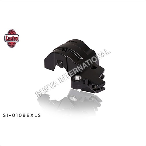 SI-0109EXLS Clutch Side Yoke