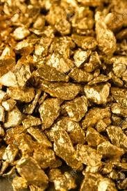 Gold Nuggest