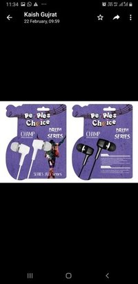 choice handsfree