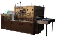Automatic Glass Vial Washing Machine