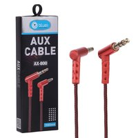 BLUEI 3.5mm Male to 3.5 Male stereo Aux-800 Cable