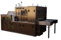 Automatic Glass Bottle Wahing Machine