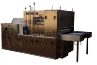 Automatic Beer Bottle Wahing Machine