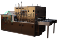 Aseptic Glass Vial Washing Machine