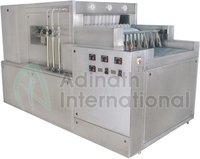 Aerosol Bottle Washing Machine
