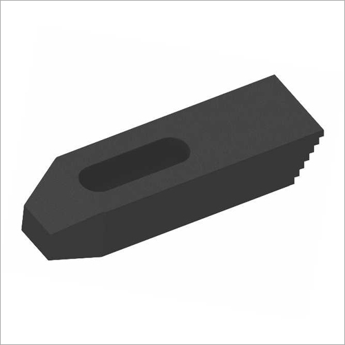 Stepped Strap Clamp