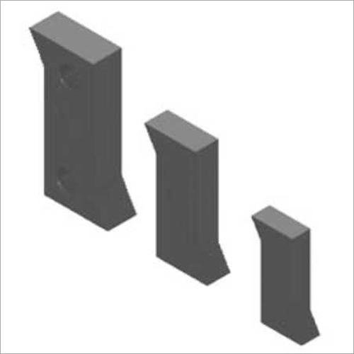 Stainless Steel Step Blocks
