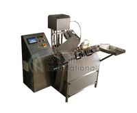 Glass Ampoule Filling Machine for 1ml/ 2ml/ 3ml/ 5ml/ 10ml/ 20ml & 25ml Ampoules