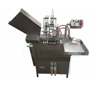 Injection Ampoule Filling Machine