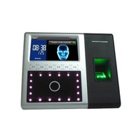 U Face 602 eSSL Multi-Biometric Time Attendance And Access Control System