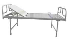 Labcare Export Ward Bed General (Backrest on Ratchet)