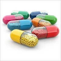 Esomeprazole Magnesium Pellets