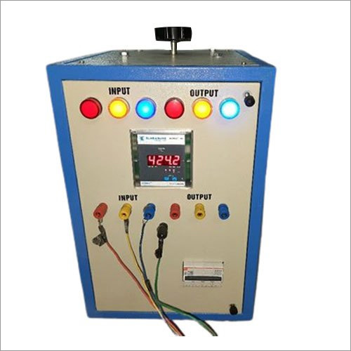 Air Cooled Variable Auto Transformer
