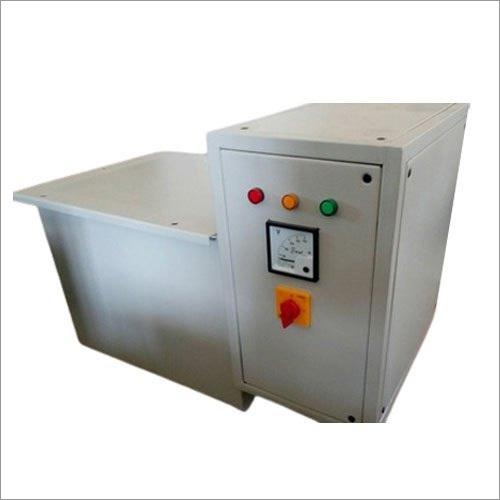 Three Phase Manual Voltage Stabilizer