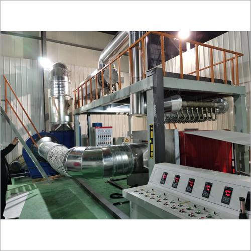 Industrial Melt Blown Cloth Equipment