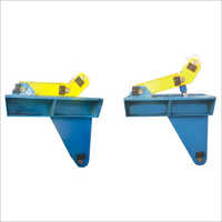 Steel Pipe Rack And Accessories