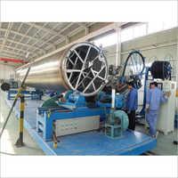 PKS Pipe Production Line
