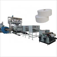 S SS SMS PP Melt Blown Nonwoven Fabric Making  machine