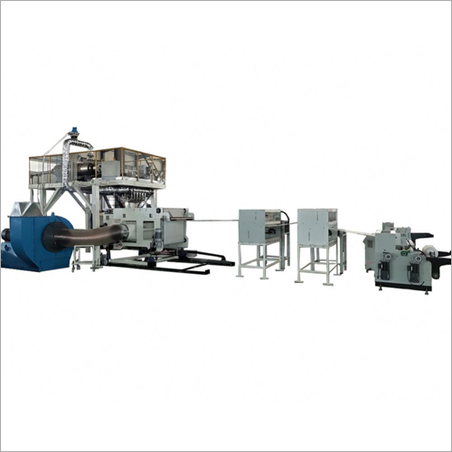 Hot Sell PP Melt Blown Non Woven Fabric Production Line